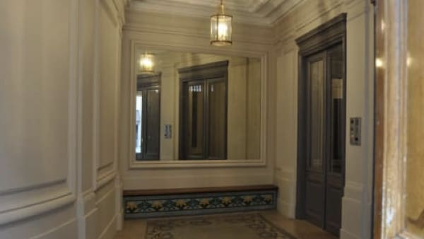 entree cabinet florent schoofs osteopathe urgence cabinet osteopathie florent schoofs osteopathe paris 7 osteopathe 75007